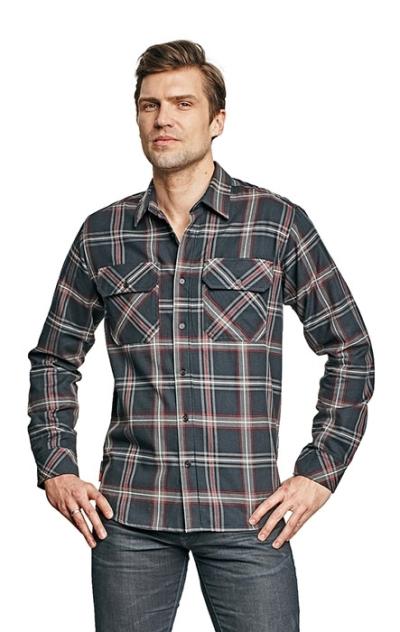 pracovní košile RIBE - V000045