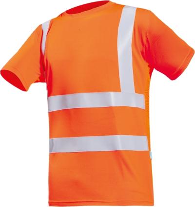 Pracovní oděvy Sioen - pracovní tričko OMERO 3885A - O203006