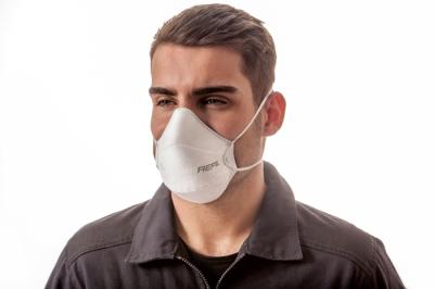 Ochrana dechu třídy FFP1 - Respirátor REFIL 1010 FFP1 NR D - P400750