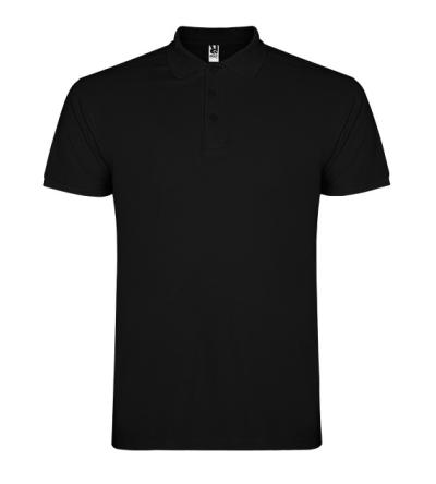 pracovní tričko s límečkem 190 g/m2 - 2367