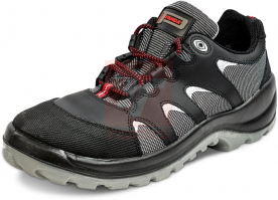 Pracovní obuv S3 - pracovní obuv TOP TREKKING BRIO S3 SRC - 3347