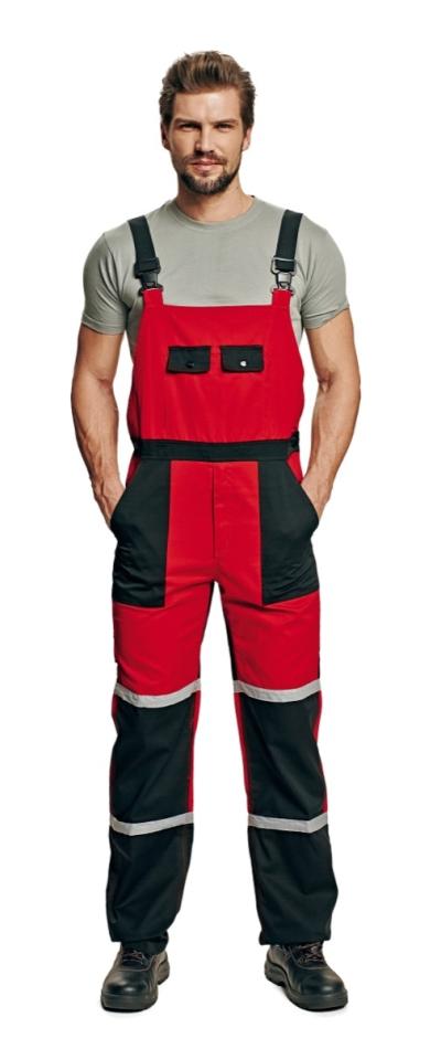 Pracovní oděvy - poslední kusy - pracovní kalhoty lacl TAYRA - V000048