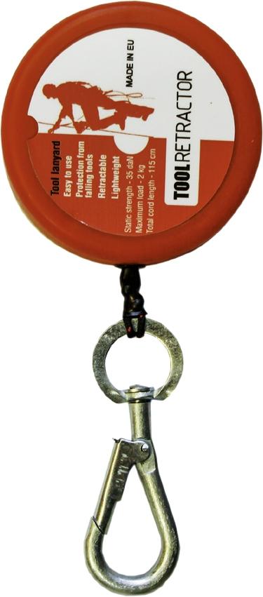 držák nářadí samonavíjecí AY03 - P400783