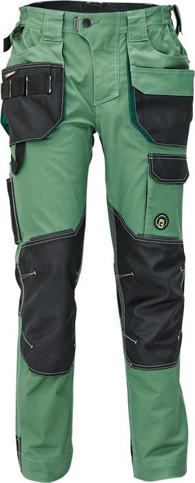 pracovní kalhoty pas DAYBORO - O203499