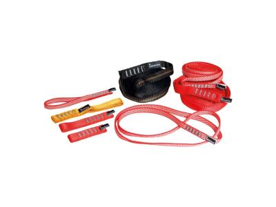 Ochrana proti pádu z výšky - smyčky popruhové TENDON 120cm - P400781