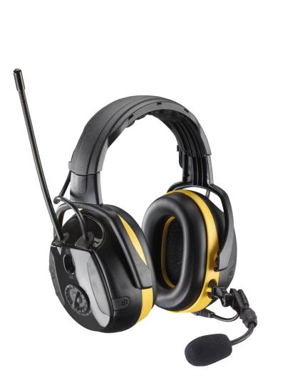 mušlový chránič ED 2H SYNERGY  30 dB - P400646