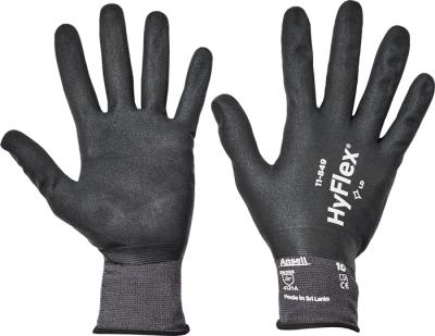 pracovní rukavice ANSELL HYFLEX 11-849 - R100048