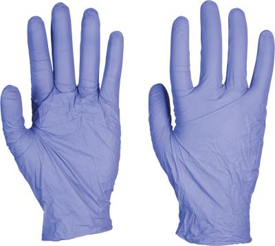 Jednorázové rukavice - pracovní rukavice NL35 (bal.200ks) - R100095