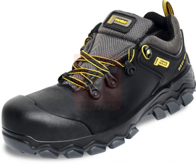 Pracovní obuv polobotky S3 - pracovní polobotka No. SEVEN MF S3 SRC - B300897