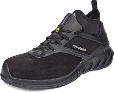 Pracovní obuv ESD - pracovní polobotka JUNO MF ESD S3 SRC - B300898