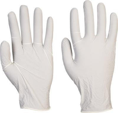 Jednorázové rukavice - pracovní rukavice LB53 (bal.100ks) - R100098