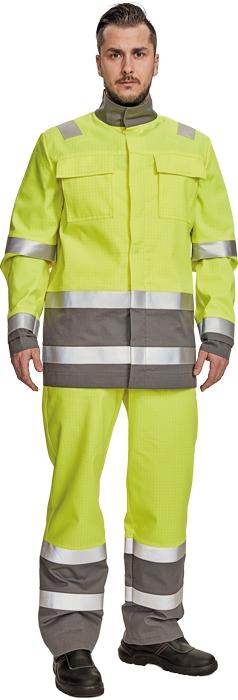 Pracovní montérky - Pracovní bunda BOGOTA - O202995