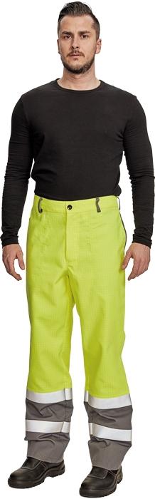 pracovní kalhoty pas BOGOTA - O202996