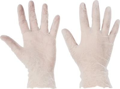 Chemické pracovní rukavice - pracovní rukavice RAIL NON - 1416