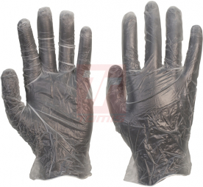 Jednorázové rukavice - pracovní rukavice VTP40 (bal.100ks) - R100101