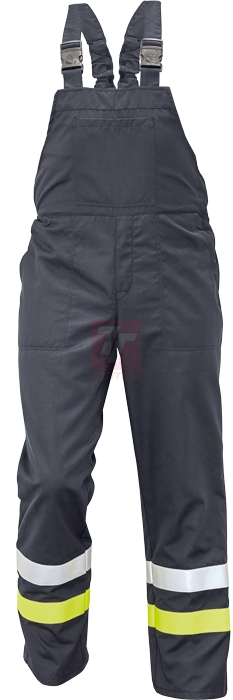 Antistatické pracovní montérky - pracovní kalhoty lacl KAIRO - O203014