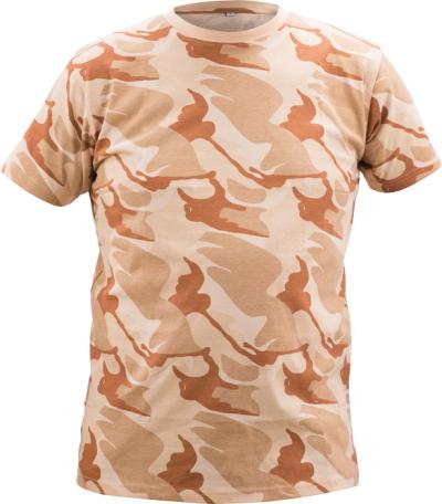 pracovní tričko CRAMBE - O202536