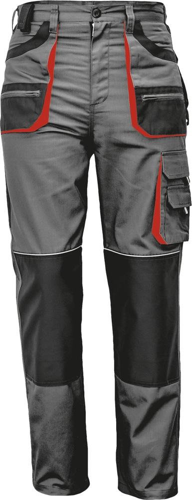 montérková kolekce fridrich & fridrich - pracovní kalhoty pas FF CARL BE-01-003 - O201068