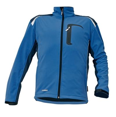 Pracovní oděvy - poslední kusy - bunda softshellová ALLYN - V000056
