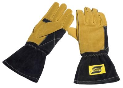 Pracovní rukavice ESAB - pracovní ergonomické rukavice ESAB MIG - 1954