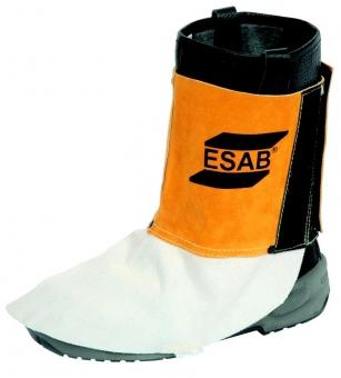 kožené kamaše ESAB - O203620