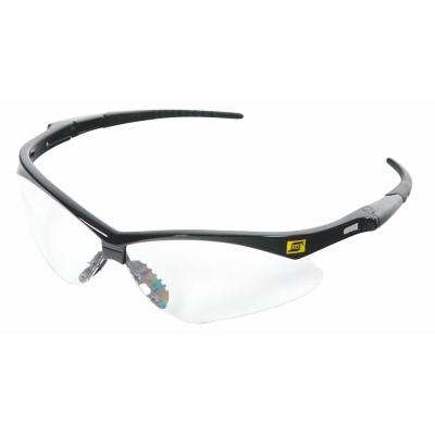Ochranné pracovní brýle - Ochranné brýle ESAB Warrior čiré - P400919