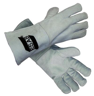 Pracovní rukavice ESAB - pracovní rukavice ESAB Basic - R100128