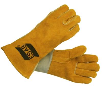 Pracovní oděvy pro svářeče - pracovní rukavice ESAB Regular - 1553
