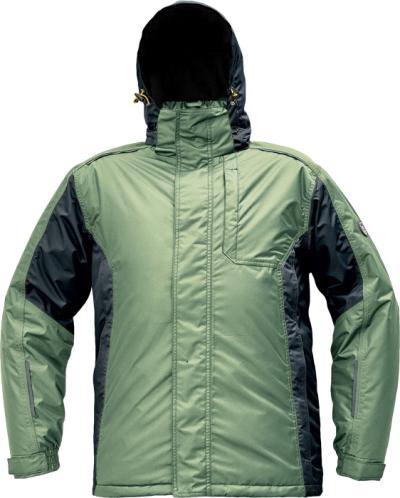 Dárky pro muže - pracovní bunda zimní DAYBORO - O203507