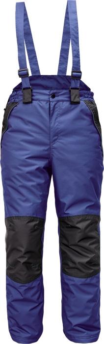 Zateplené zimní pracovní kalhoty - pracovní kalhoty lacl zimní CREMORNE - O203515