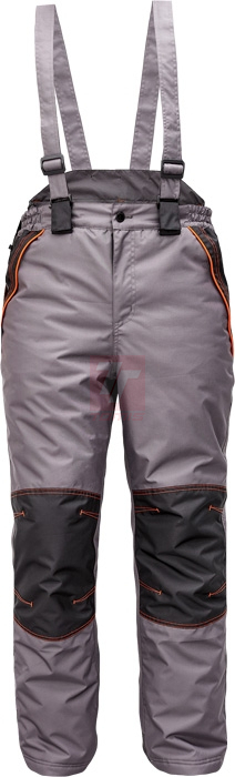 pracovní kalhoty lacl zimní CREMORNE - O203515