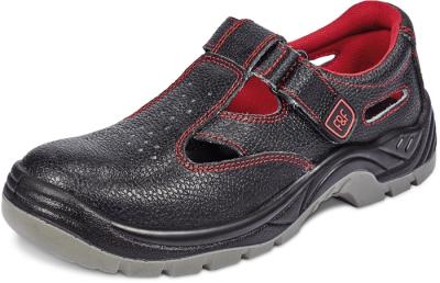 Pracovní obuv - pracovní obuv sandál BONN SRC-01-003  S1P - B300891