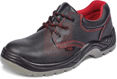 Pracovní obuv - pracovní polobotka ULM SRC-02-007 S1P - B300892