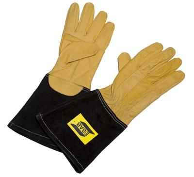 pracovní ergonomické rukavice ESAB TIG - R100136