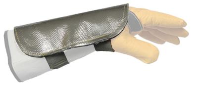 Pracovní rukavice ESAB - hliníková ochrana ruky ESAB - P400431