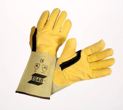 Pracovní oděvy pro svářeče - pracovní rukavice ESAB TIG Professional - 1512