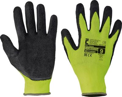 pracovní rukavice PALAWAN - 1380