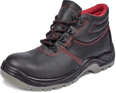 Ochranné pomůcky, oděvy a obuv pro řemeslníky - pracovní obuv FF MAINZ SC-03-001 kotník S1P - 3940