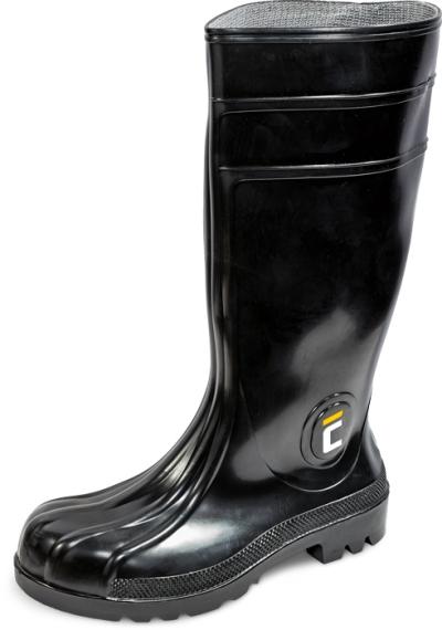 Pracovní obuv - pracovní holínky EUROFORT S5 SRC vel.49-50 - B300928