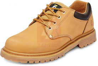 Pracovní polobotky - pracovní obuv BK HONEY LOW - 3010