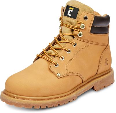 Pracovní obuv farmářky - pracovní obuv BK HONEY ANKLE - 3009