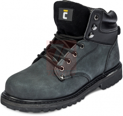 pracovní obuv BK HONEY ANKLE - 3009