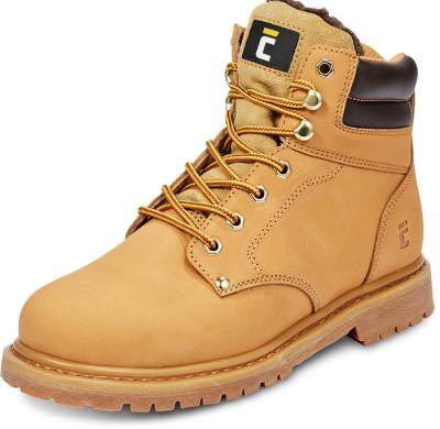 pracovní obuv BK HONEY ANKLE WINTER - 3008