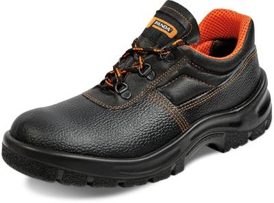 Pracovní obuv Panda - pracovní obuv ERGON BETA S1 SRC - 3018