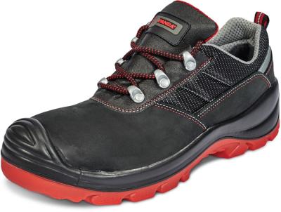 Pracovní obuv polobotky S3 - pracovní polobotka MASSIF MF S3 SRC - B300896
