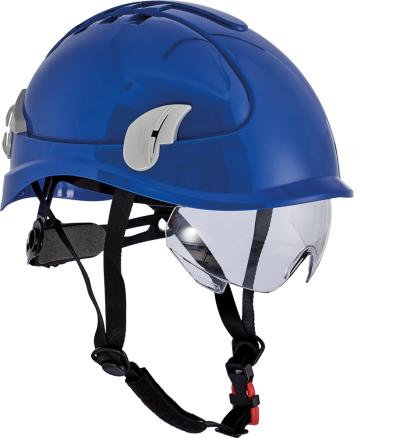Ochrana hlavy - ochranná přilba ALPINWORKER - P401037
