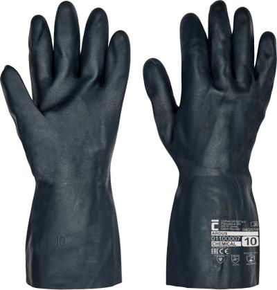 Pracovní rukavice Červa - pracovní rukavice ARGUS - 1323