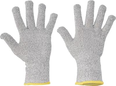 Dřevorubecké a lesnické oblečení - pracovní rukavice CROPPER - 1338