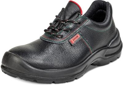 Pracovní obuv Panda - pracovní obuv MONZA S3 SRC polobotka - B300727