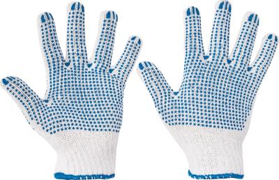 pracovní rukavice QUAIL - 1050